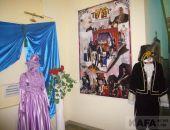 В Феодосии отметили юбилей самого заслуженного местного театра