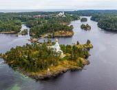 Крымчан приглашают посетить остров Валаам