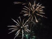 Праздничные мероприятия 12 июня завершились салютом (видео):фоторепортаж