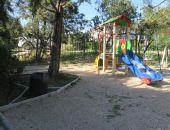 Коктебельцы назвали детскую площадку и амбулаторию отмывкой денег (обновлено):фоторепортаж