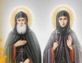 В Симферополе в июле откроют памятник святым Петру и Февронье