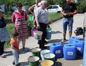 Нехватки питьевой воды на курортах Крыма нет, но без дождей местами могут ввести ограничения, – Аксёнов