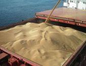 Из Крыма в Сирию до конца года отправят 100 тыс. тонн зерна