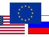 Больше половины россиян ждут нормализации отношений с Западом