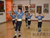 Феодосийцы и гости города могут попасть на «Сабантуй» (видео)