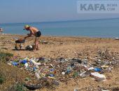 В Госдуме считают, что в Крыму вероятен мусорный коллапс
