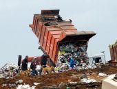 Рассчитан вес приходящегося на каждого россиянина мусора