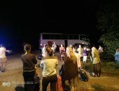 Стали известны подробности ДТП с автобусом и легковым авто в Симферопольском районе Крыма