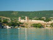 В Феодосии мечтают музеефицировать Старый город