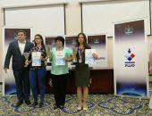 Феодосийка Оксана Грицаева выиграла Высшую лигу чемпионата России по шахматам