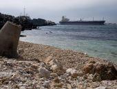 В Севастополе в море нашли голову человека