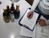 В Феодосии незаконно продавали алкоголь