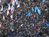 Шойгу: Москва не дала Вашингтону реализовать в Крыму «гибридную войну» против России