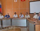 Экс-депутаты пролили свет на застройку феодосийского сквера (видео):фото