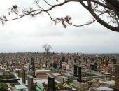 Пропавшая в Севастополе бабушка пролежала на кладбище между могил два дня
