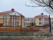 Челноковский детский сад откроется 1 сентября