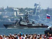 Впервые празднование Дня ВМФ в Севастополе начнется с выстрела 200-летней пушки