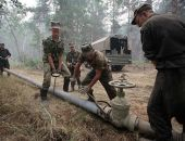 На западных рубежах России началась крупная военная стройка
