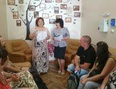 Школа молодоженов в ЗАГСе Феодосии:фоторепортаж