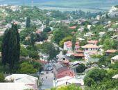 Бахчисарай – самый популярный малый город России для путешествий в августе