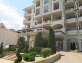 Гурманская: ресторан «Эрмитаж» в гостинице «Алые паруса»