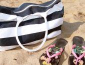 Уснувшая на пляже жительница Севастополя лишилась более ста тысяч рублей