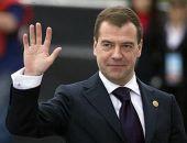 Власти создадут в Крыму для людей новые стандарты жизни, – Медведев