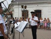В Феодосии выступит оркестр культурного центра МВД Крыма