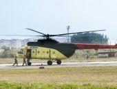 18 человек погибли сегодня утром при крушении вертолета в Красноярском крае