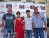 Второй международный феодосийский кинофестиваль набирает обороты :фоторепортаж