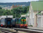 Пассажирские вагоны Крымской железной дороги обновят до 2020 года