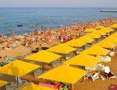 Два крымских пляжа – в Ялте и Феодосии – признаны лучшими в России
