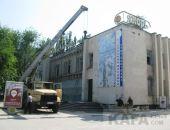 Сергей Фомич рассказал о судьбе заброшенных объектов города