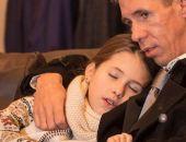 Актёр Алексей Панин захотел сойти с самолёта, вылетавшего из Крыма в Москву