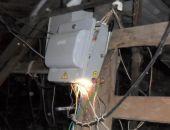 В Феодосии владелец мини-отеля воровал электроэнергию