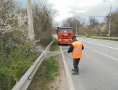 На содержание дорог в Крыму потратят более 4 млрд рублей за два года