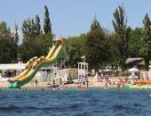 МЧС проверяет пляжи в Крыму: на большинстве из них невозможно увидеть спасателей