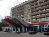 """В Симферополе неизвестные """"заминировали"""" гостиницу """"Москва"""" и банк"""