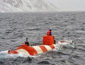 Стало известно о поисках упавшей в Баренцево море ракеты РФ с ядерной установкой