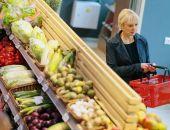 Продукты питания в России в январе-июле дорожали в 4,2 раза быстрее, чем в Европе