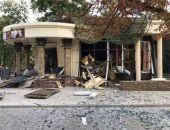 Главу самопровозглашенной Донецкой республики Захарченко взорвали на поминках по Кобзону