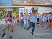 «Браво» концертом поздравил Феодосию с 1 сентября (видео)
