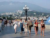 В Крыму еще три дня летней жары, затем ожидаются ливни и снижение температуры на 5-6°