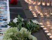 В Беслане скорбят по тем, кто в 2004 году погиб при захвате школы