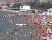Крым в этом году может принять рекордное за 25 лет количество туристов, – депутат Госсовета