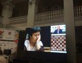 Оксана Грицаева снова проиграла в суперфинале чемпионата России по шахматам