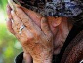 В Симферополе задержан мужчина, который избил старушку и похитил остатки ее пенсии