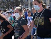 Из-за химических выбросов на севере Крыма возбуждено уголовное дело
