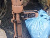 Украина закрыла два КПП на границе с Крымом – у пограничников ржавеют автоматы (фото)