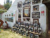 В Коктебеле пройдет 17 «Подзаборная» выставка